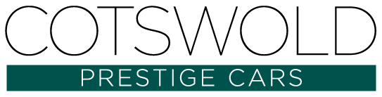 Cotswold Prestige Cars Logo